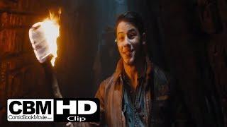 JUMANJI - Alex Leads The Way Clip - 2017 Sony Pictures, Dwayne Johnson HD