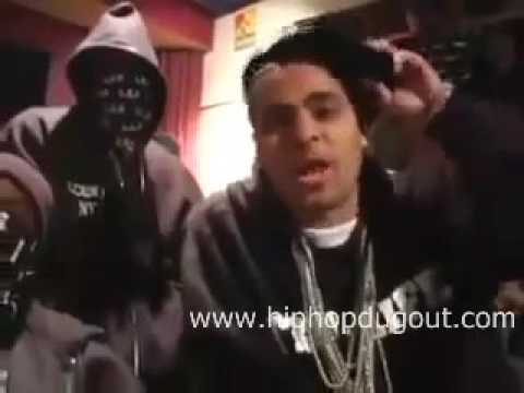 That Time Tru Life Exposed Jim Jones For Getting Robbed For His Chain!