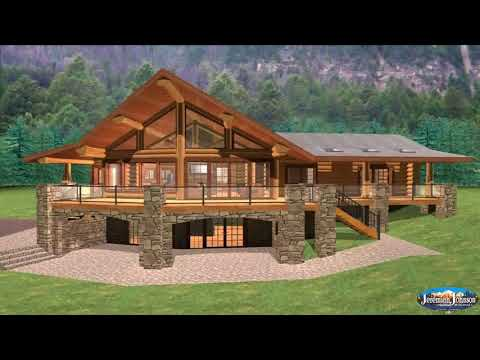Pole Barn Home Floor Plans With Basement