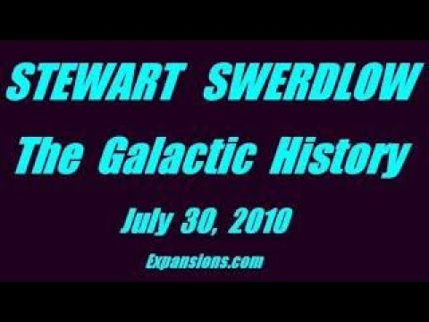 STEWART SWERDLOW The Galactic History