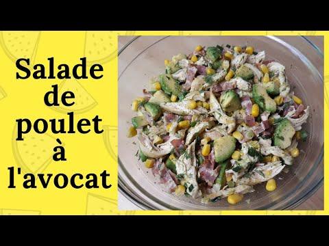 salade-de-poulet-à-l'avocat-#199