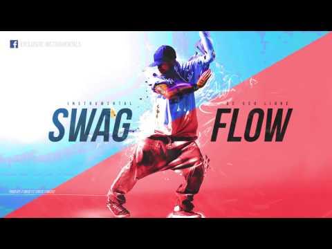 Swag Flow - Instrumental Hip Hop - Dance Prod by. F Once Ft. Tower Beatz