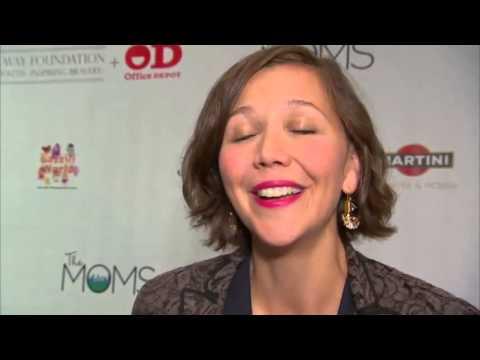 Maggie Gyllenhaal 'Won't Back Down' Interview! HD]