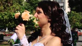 Свадьба. Ольга и Александр.