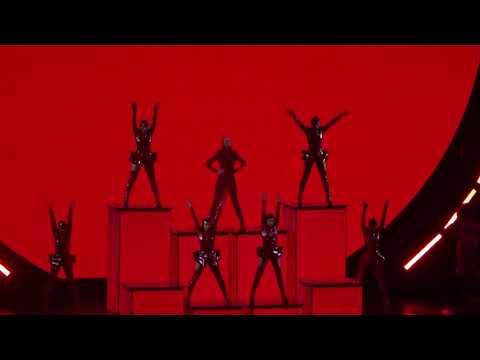 Dark Horse - Katy Perry(Capital One Arena)