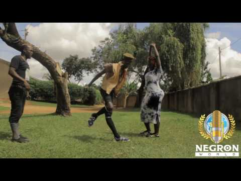 "King Kong MC of Uganda, Seka Manala and Cox Dancing to ""MAKE WE GO DO AM"" by Toño Negron"
