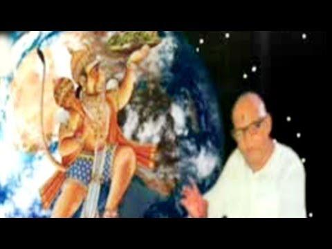 Marathi New Song - Baba Hanumaan Ji - Marathi Devotional New Video Song 2014