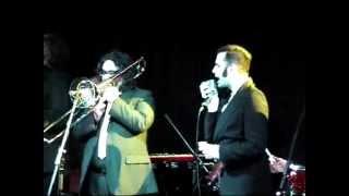 Luca Sapio - SuperBad - Live Milano 2013.