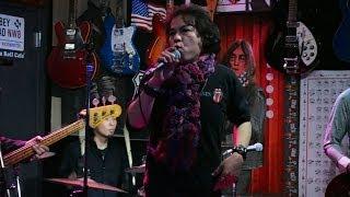 """The Rolling Stones"" ""Tumbling Dice"" ローリング・ストーンズ・ナンバ..."