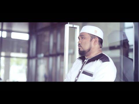 Ustaz Haslin Baharim - Zikir Munajat [OFFICIAL VIDEO] ᴴᴰ