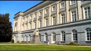 Présentation de l'Académie royale de Belgique de Belgique [version longue]