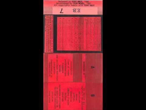 Etat Brut - Emissions 1 (Full 1980 Tape)