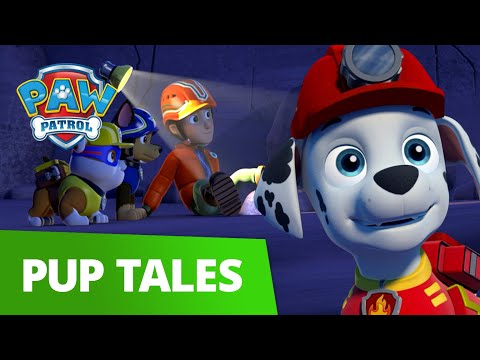 PAW Patrol | Pups Save Jake From a Cave! | Rescue Episode | PAW Patrol Official & Friends