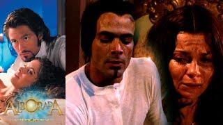 Alborada: ¡Diego abusa de Esperanza! | Escena - C13 | Tlnovelas