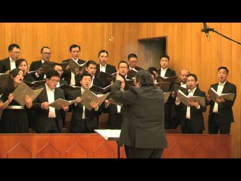 "Gloria Dei Cantores - ""Then Sings My Soul (How Great Thou Art)"" - Stuart K. Hine / Mary McDonald"