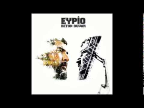 EYPİO - Beton Duvar (Albüm Snippet)