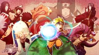 """Naruto: Ultimate Ninja Storm ‒ """"Dream and Determination"""" [⟨1080p60res⟩]"""