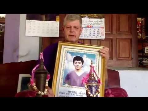 PM.Gen.Prayuth Chan-Ocha 20j.Thailand 20j.No Change , Please Justice for Murder ! Thai lang.