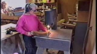Hidden Treasures Mesquite Jewelry Boxes