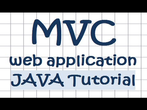 mvc-web-application-java-tutorial