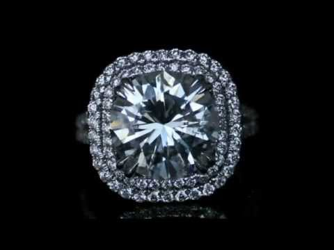 video:Engagement Rings * Diamond Exchange Dallas