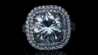 Diamond Exchange Dallas * Engagement RIngs
