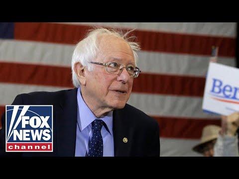 Fox News: Bernie