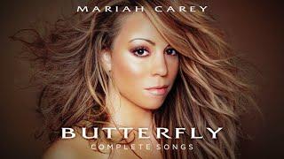 Mariah Carey - Butterfly (Full Album)