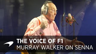 Murray Walker, the voice of F1 | #LegendaryLaps