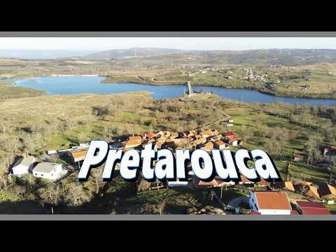 Barragem de Pretarouca