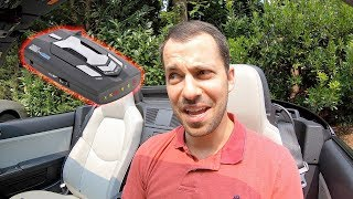 "Most Ridiculous Marketing ""Features"" in Radar Detectors: Five Minute Fridays, Ep. 20"