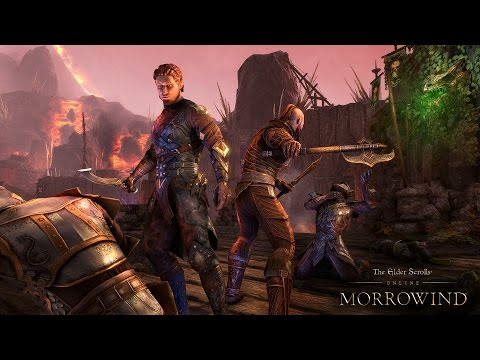 5 Things You Should Do First in 'The Elder Scrolls Online