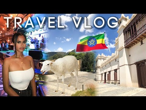 Addis Ababa, Ethiopia Vlog 2019 | Night Life *clubbing with my MOM* (Part Two)