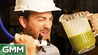 Ultimate Juice Taste Test