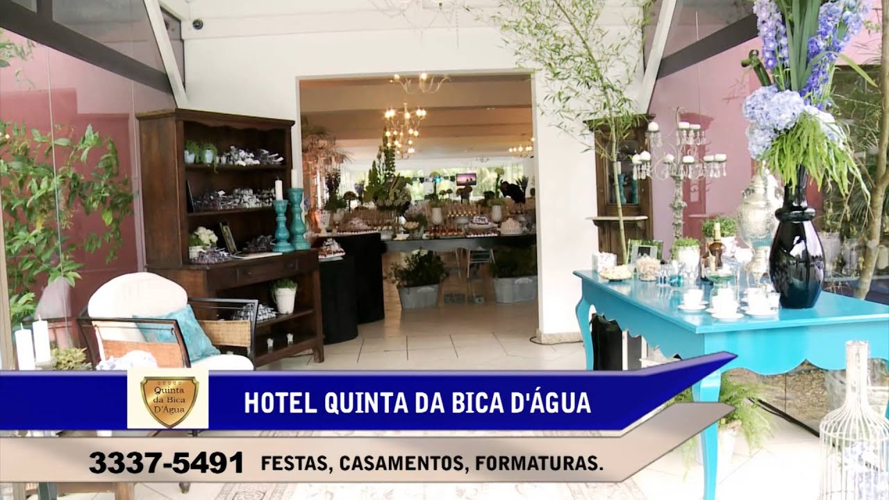 Programa Ofertas Hotel Quinta Da Bica D Água 33
