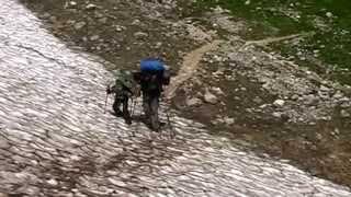 Поход в горы Кавказа 2015 июль(, 2015-08-14T05:26:14.000Z)