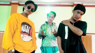 DIVINE - MIRCHI Feat.stylo G, MC Altaf & Phenom choreography by Enemy Crew