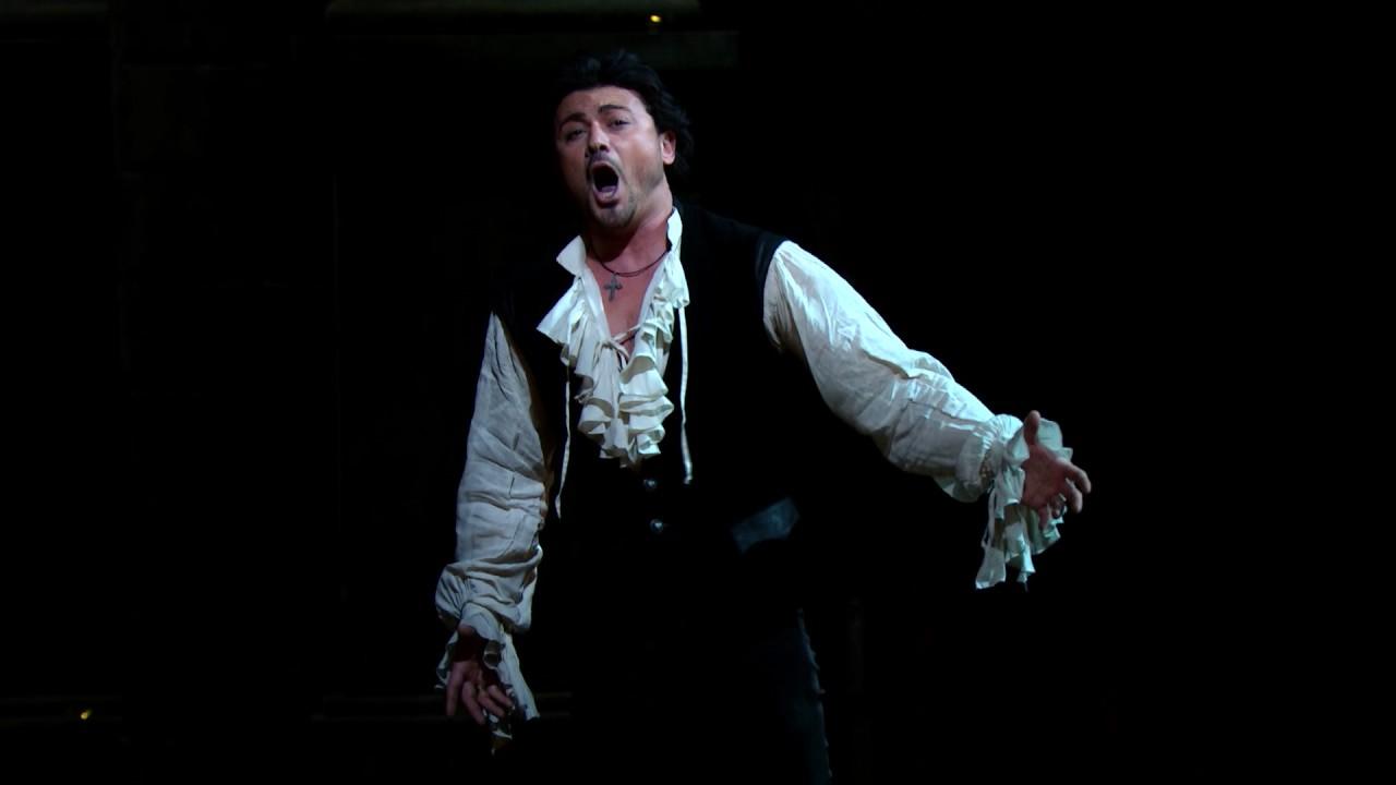 Roméo et Juliette: Ah! lève-toi, soleil
