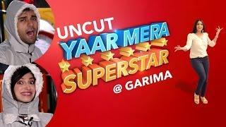 'Sanam Re' Team On 'Yaar Mera Superstar' | Pulkit Samrat & Yami Gautam | EXCLUSIVE | uncut