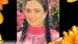 Lata Mangeshkar, Amit Kumar - Jhise Pyar Zamana Kehta Hai - Jhankar Geet Mala