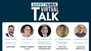 2021 SAFETY4SEA Talk - DryBMS: A new standard to drive the market