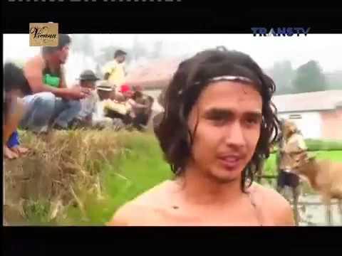 My Trip My Adventure Trans TV 24 Oktober 2015 - Sumatera Barat Full