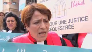 تونس.. جدل بشأن قانون المجلس الأعلى للقضاء
