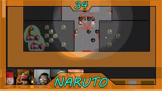 The Curse of Taiseki -  The Tales of the Misfit ninjas - Naruto D&D Part 34 thumbnail