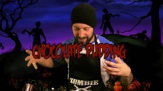 Easy Chocolate Pudding Recipe | Vegan | The Vegan Zombie