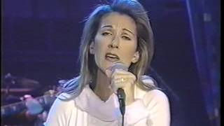 Celine Dion My Heart Will Go On Rosie O 39 Donnell 1997