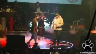 Wolf vs Jea - Octavos Batalla de los Gallos Red Bull 2014