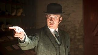 RIPPER STREET Ep 5 Trailer - Premieres SAT MAR 22 on BBC AMERICA