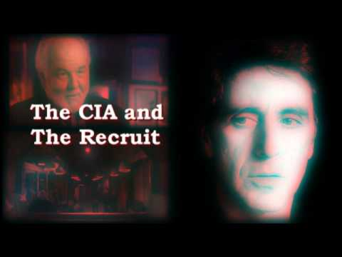 The CIA and Hollywood episode 3 The Recruit