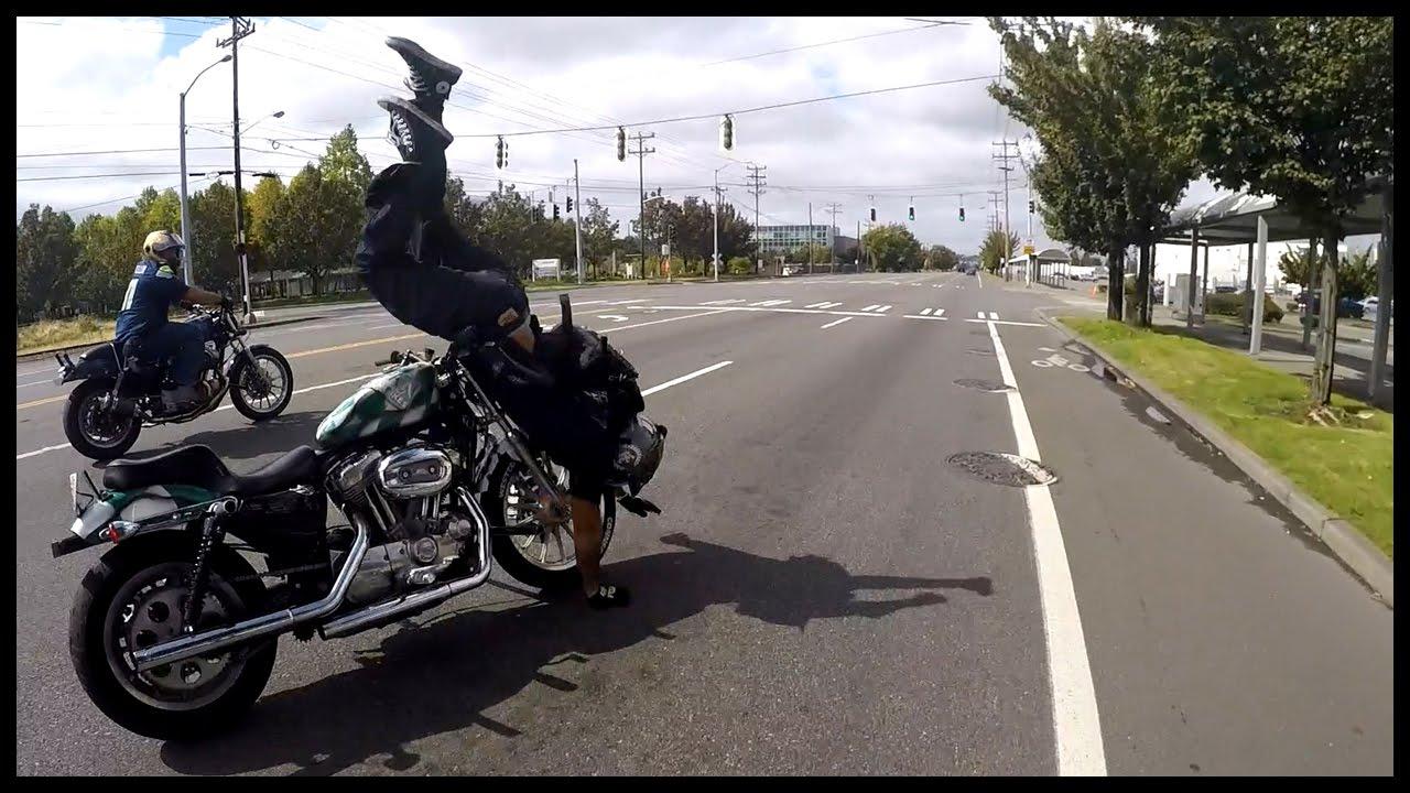 motorcycle crash compilation stunts gone bad epic stunt